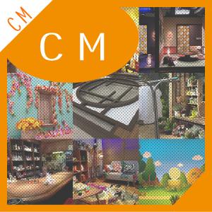 CMなどのセット一覧ページへのリンク画像