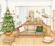 CM任天堂クリスマス